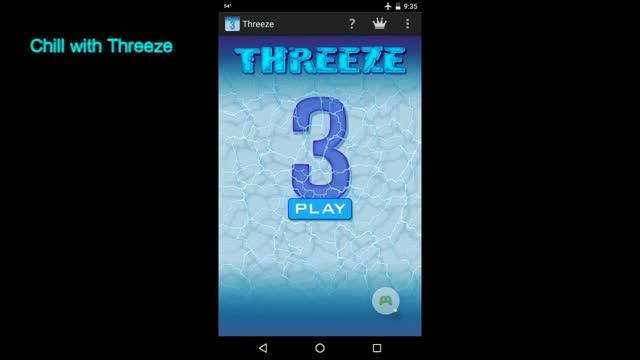 Threeze