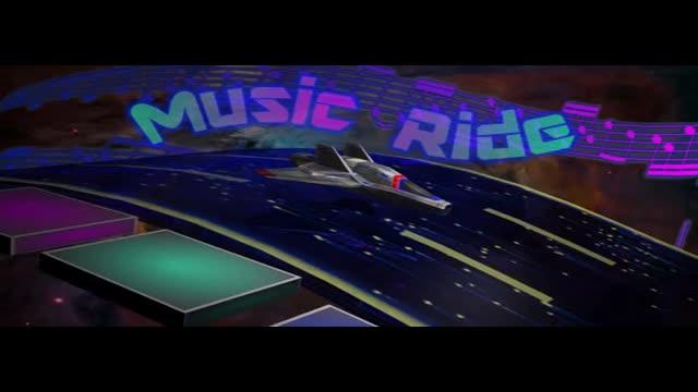 Music Ride