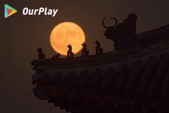 月圆之夜修复后碎布有什么作用?月圆之夜流程推荐