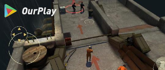 tacticool延迟后会出现什么现象?游戏亮点在哪里?