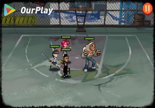 暴力街区1阵容搭配拳手和奶妈配合技巧