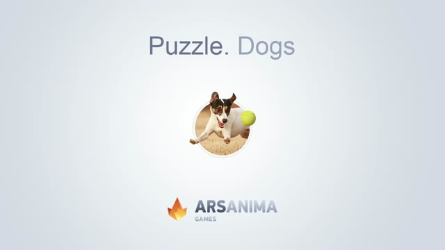 Jigsaw Puzzles Dogs