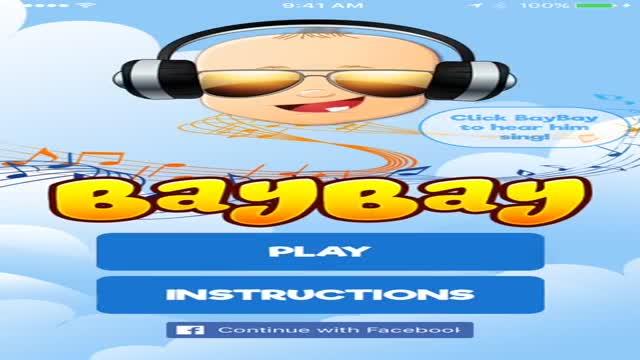 Music Trivia Game - BayBay