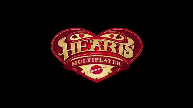 Hearts Multiplayer