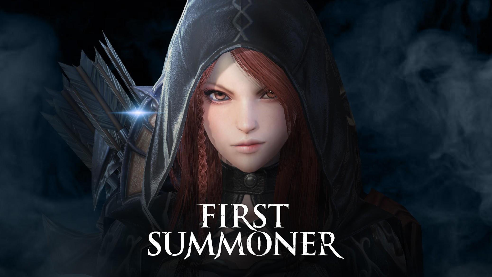 第一召唤师 First Summoner:虽然很小众,但着实被惊艳到的RPG游戏