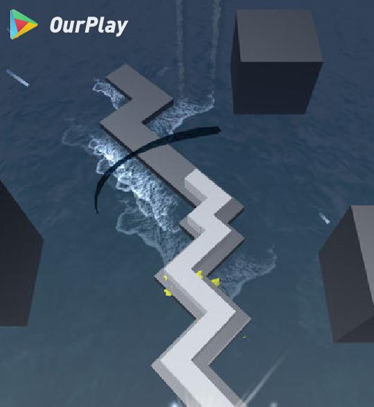 关于跳舞的线海洋解析,游戏有哪些特点呢?