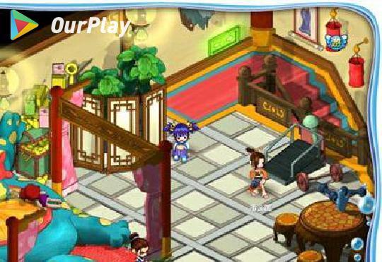 梦幻家园64关攻略 先收集25朵小花