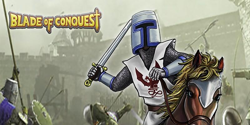 征服之刃:玩起来非常上瘾的低配版《骑马与砍杀》