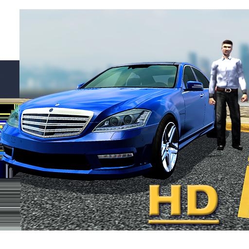 手动挡停车场 HD(Real Car Parking HD)