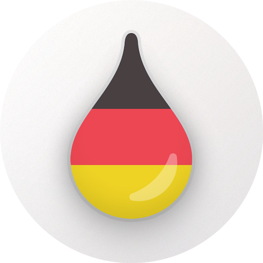 Drops:免费学习德语和词汇