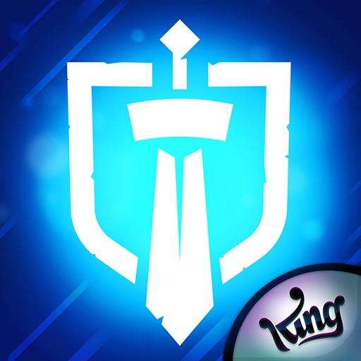 狂怒骑士团(Knighthood)