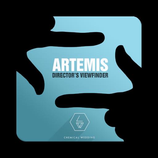 阿蒂米斯主任的取景器