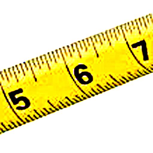 Prime Ruler - 尺子, 相机长度测量