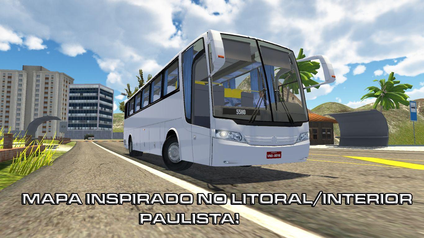 Proton Bus Simulator Road 游戏截图1