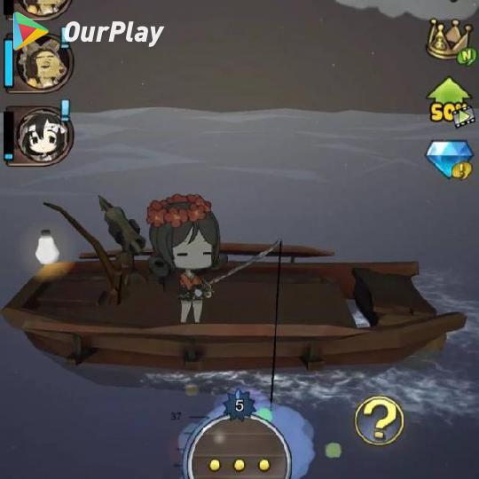 漂流少女所有鱼地点和获得方法介绍