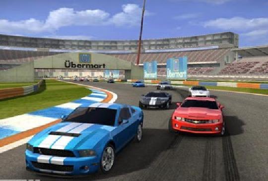 告诉你真实赛车3最快的车是有多厉害