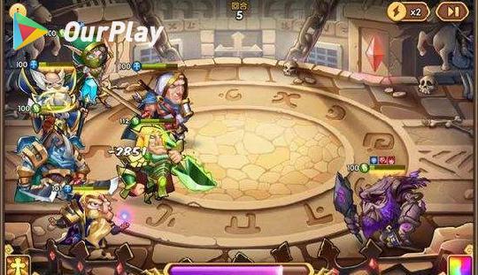 手游跟放置奇兵差不多的游戏有哪些,放置奇兵的拉拉是什么意思