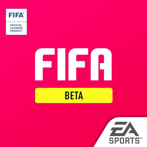 FIFA Soccer:测试版