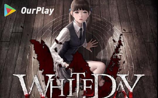 白色情人节:恐怖学校怎么样,白色情人节:恐怖学校好玩吗