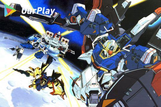 """收录23部经典机战动画,《超级机器人大战DD》堪称""""第一正统机战"""" 图片3"""
