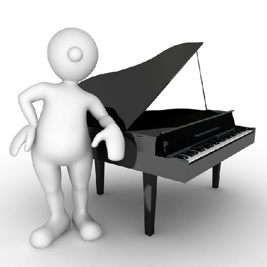 这么好玩的黑白钢琴块儿2,你还没玩过吗?