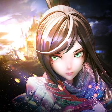 幻想神域2:经典再延续,曾风靡中日韩的MMORPG游戏,推出新作