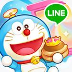 LINE 哆啦A梦公园