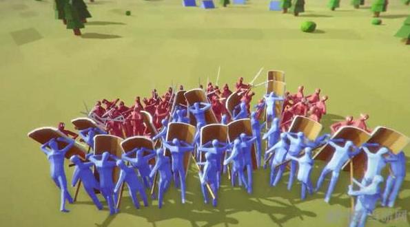 全面战争模拟器冒险6关卡攻略