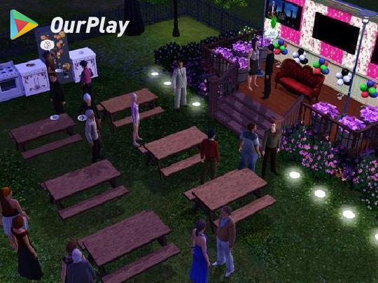 值得玩家一看的精彩模拟人生剧场推荐