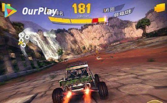 狂野飙车极限越野2游戏的相关玩法介绍内容有哪些?