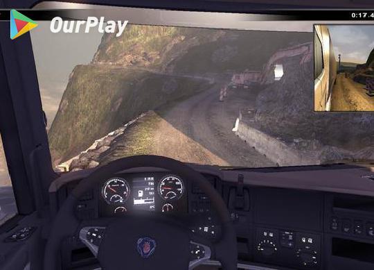 手动挡换模拟驾驶游戏有哪些好玩的呢?