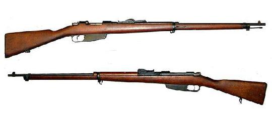 世界战争英雄有坂步枪容易买到吗?