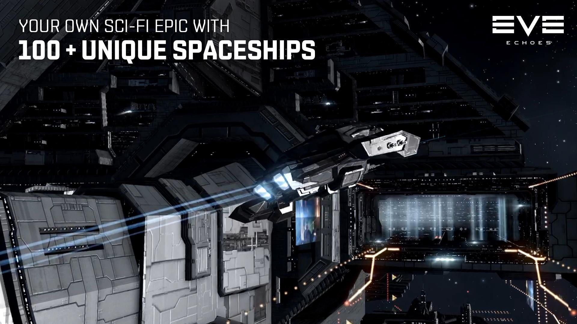 EVE星战前夜:无烬星河(美服 测试版) 游戏截图3