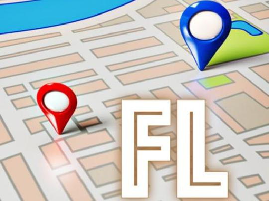 定位软件fake location怎么用