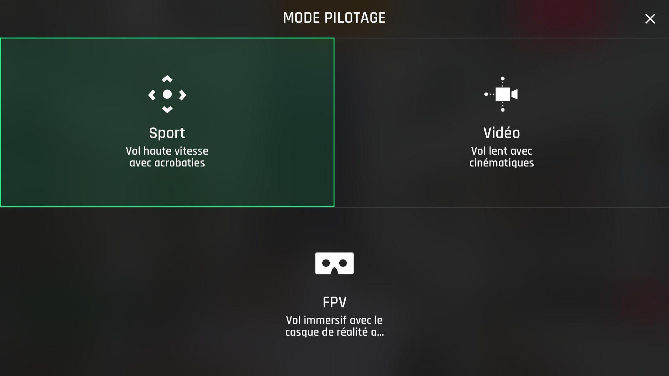 FreeFlight Mini 游戏截图5