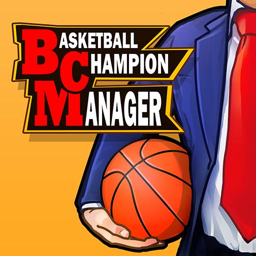BCM: 地表最强篮球经理人