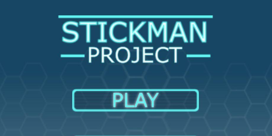 Stickman Project 游戏截图1