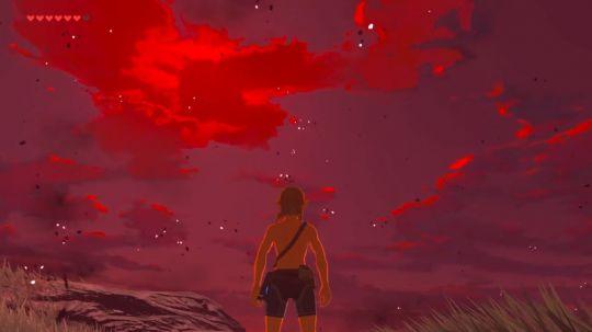中秋节特辑,一起来看看那些和月亮有关的动漫游戏 图片10