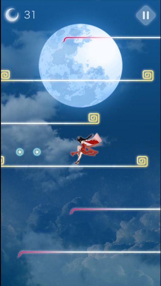 中秋节特辑,一起来看看那些和月亮有关的动漫游戏 图片16