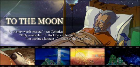 中秋节特辑,一起来看看那些和月亮有关的动漫游戏 图片18
