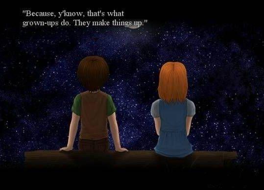 中秋节特辑,一起来看看那些和月亮有关的动漫游戏 图片19