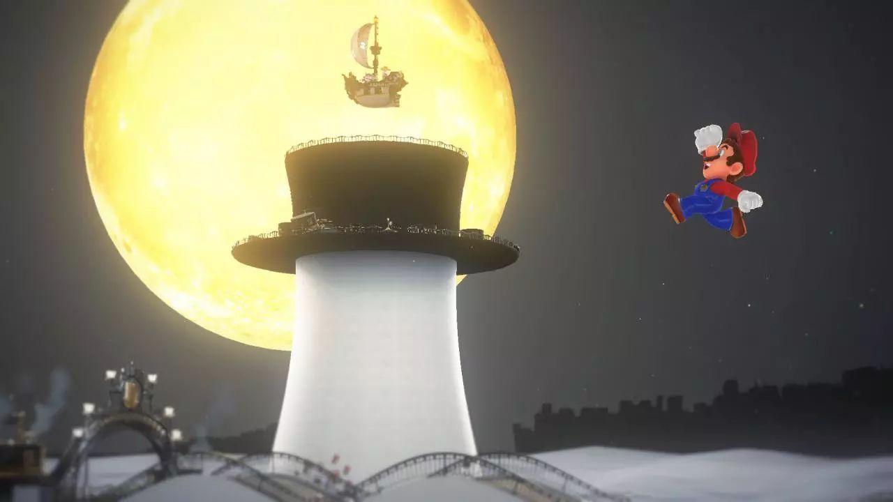 中秋节特辑,一起来看看那些和月亮有关的动漫游戏