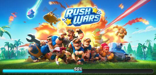 突突兵团:Supercell带来的一款比《皇室战争》节奏更快的策略游戏 图片1