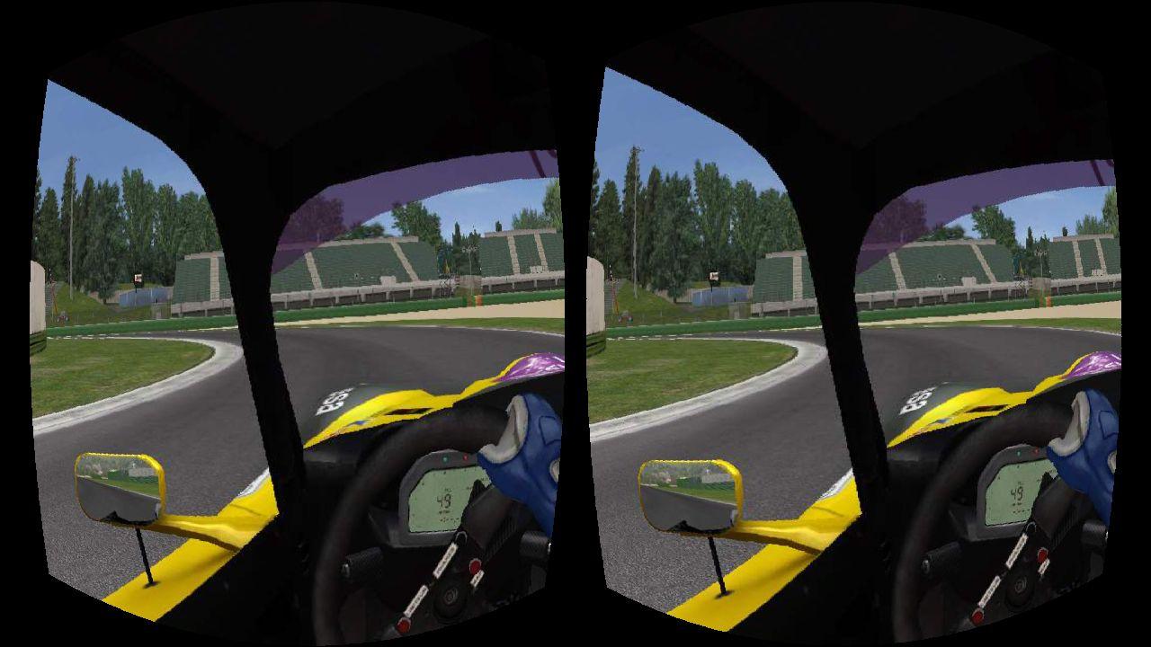 Trinus Cardboard VR (Lite) 游戏截图2
