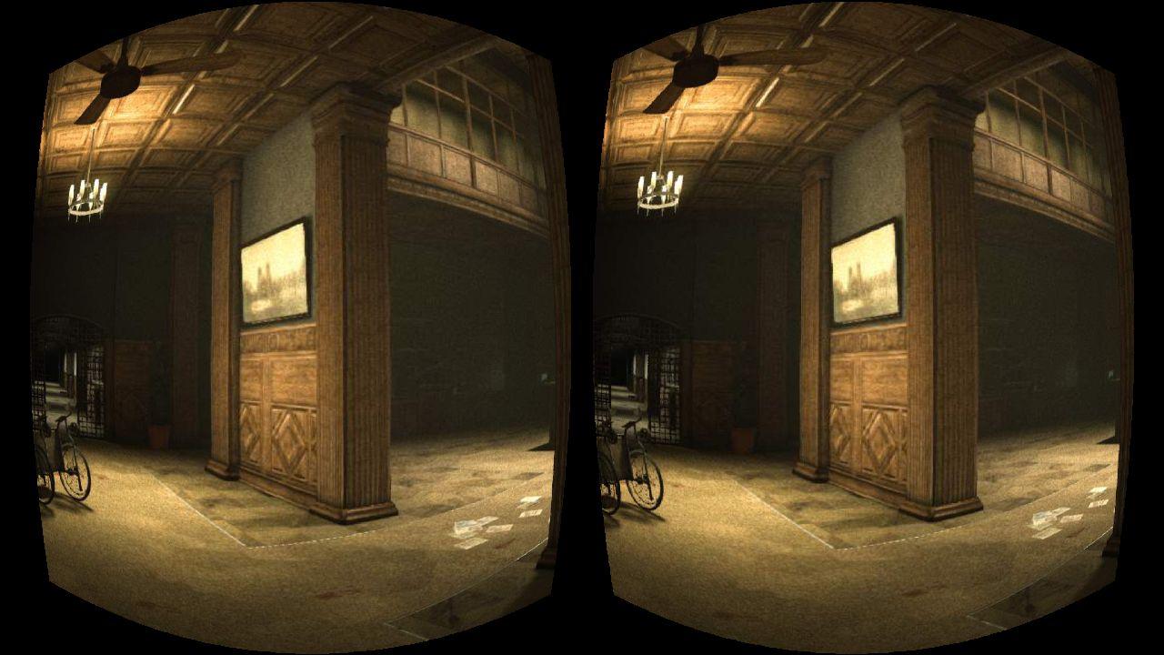 Trinus Cardboard VR (Lite) 游戏截图4