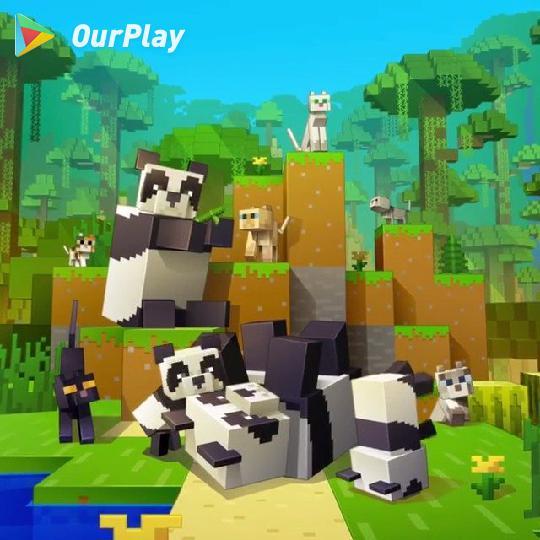 为什么Minecraft Trial闪退