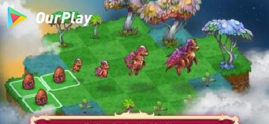 Merge Dragons!玩着玩着突然黑屏怎么办