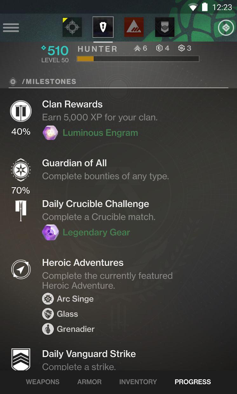 Ishtar Commander for Destiny 2 游戏截图3