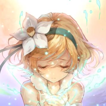 De:Lithe~忘却真王与盟约天使~