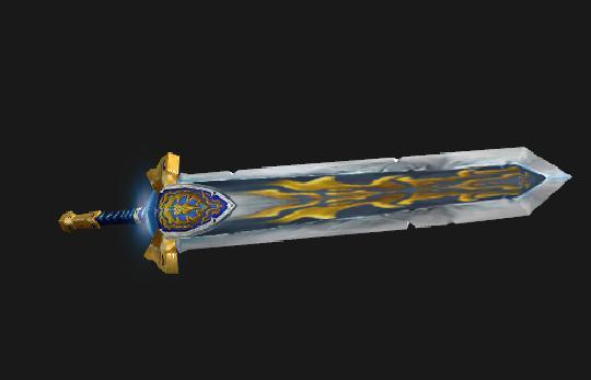 剑与家园神器大全以及合成的方法